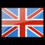 Vlag van Verenigd Koninkrijk
